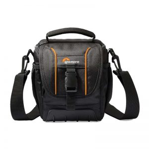 Bolsa Lowepro Adventura SH 120 II