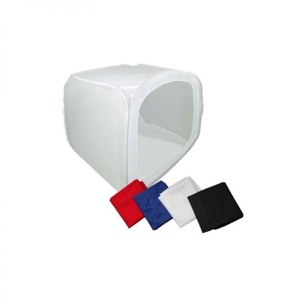 Caja de luz de 60x60x60cm