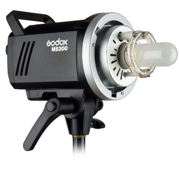 FlashGodox MS300