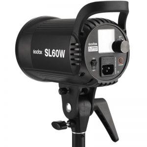 Luz LED Godox SL-60Wde Godox